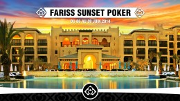 MAZAGAN « FARISS SUNSET POKER »