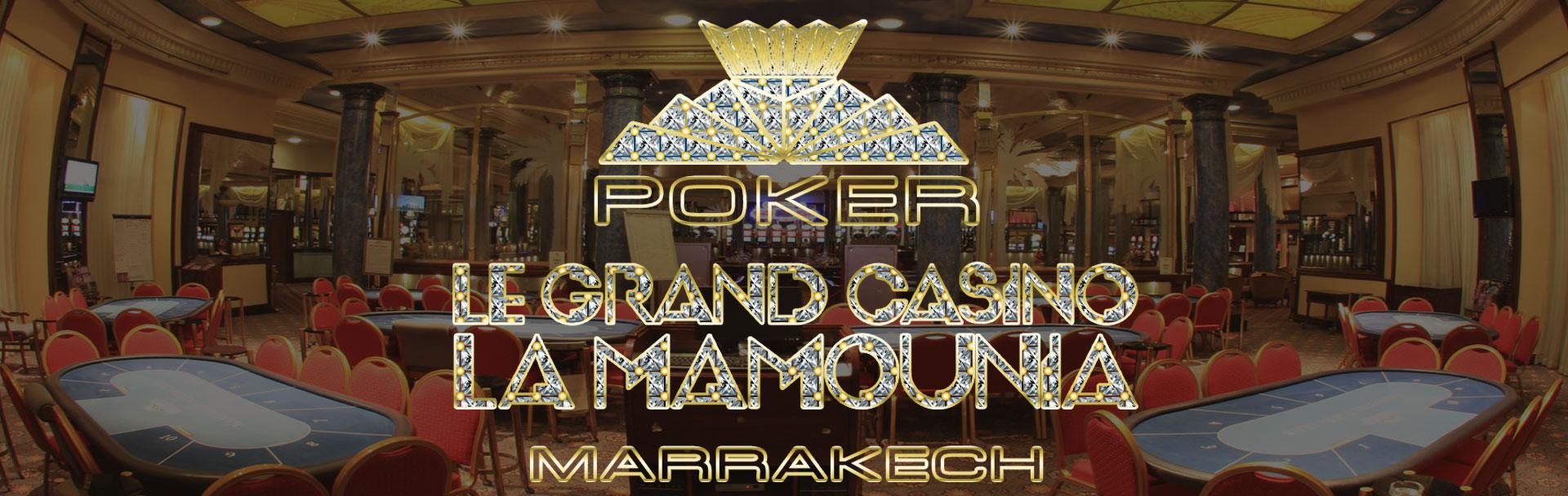 Casino mamounia hilton casino atlantic city resort