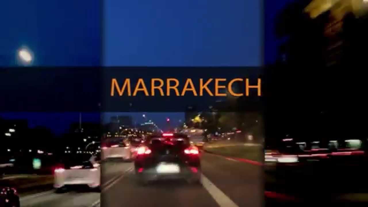 5àSec Marrakech