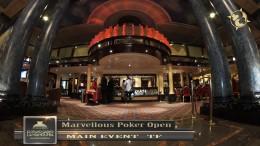Marvellous Poker Open