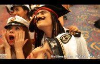 Mediterranean Pirates Poker Cup « CRAZY PIRATES »
