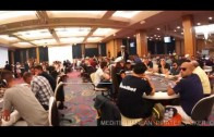 Mediterranean Pirates Poker Cup « Main Event »