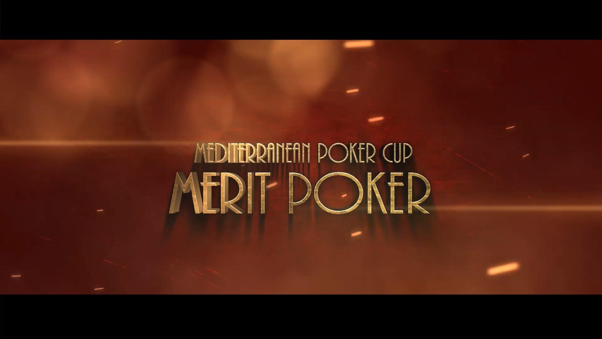 MEDITERRANEAN POKER CUP CYPRUS MAY 2015