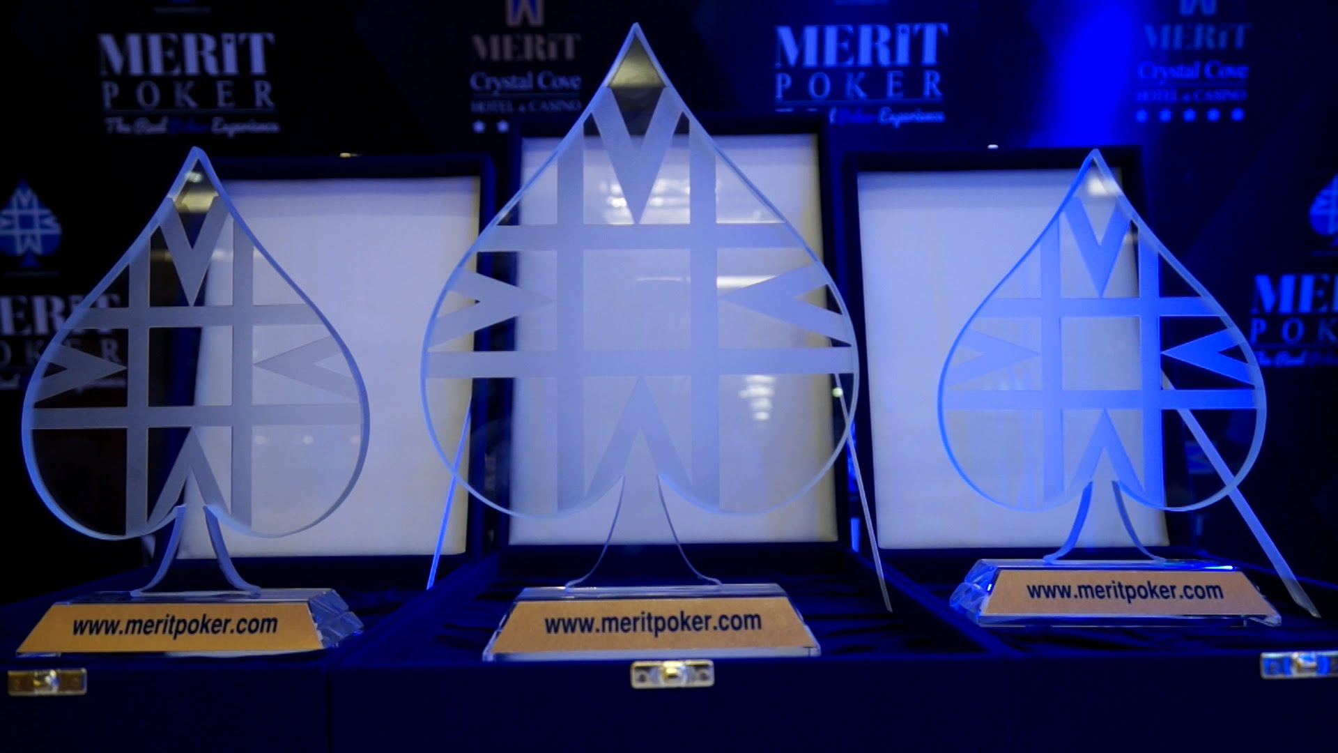 MERIT POKER Gangsters Poker Cup « Main Event & High Roller Final day »