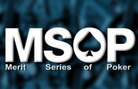 MERIT POKER MSOP 1st – 11th September 2015 Cyprus