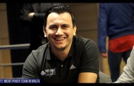 MERIT POKER TEAM IN MALTA « EPT Players »