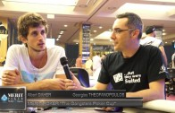 MERIT POKER The Gangsters « Albert DAHER ITW »