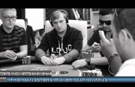 MERIT POKER The Gangsters Poker Cup « Warm Up »