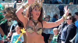 Carnaval 2016 de Coudoux