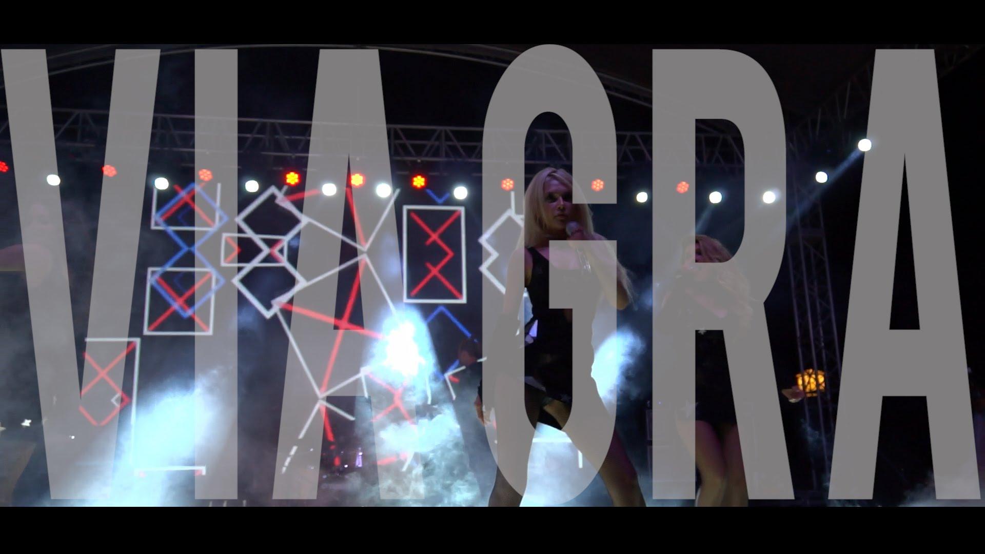 MERIT POKER Concerts «VIA GRA»