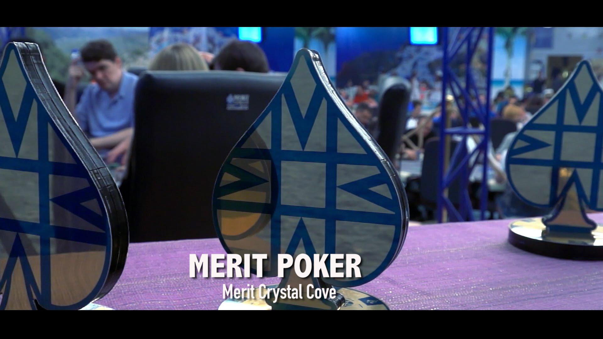 MERIT POKER Mediterranean Poker Cup'16